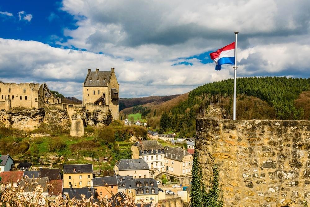Baltimore ransomware  : Luxembourg consolide sa sécurité informatique